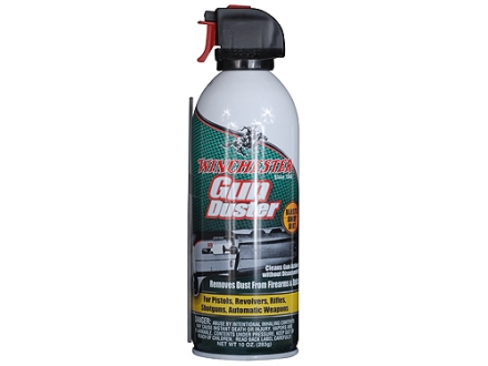 Winchester Gun and Optics Duster 10 oz Aerosol