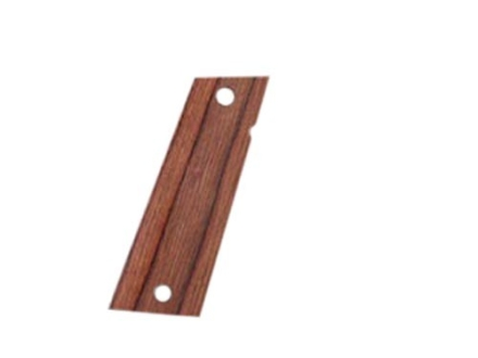 Hogue Fancy Hardwood Grips Caspian Double Stack Rosewood Laminate