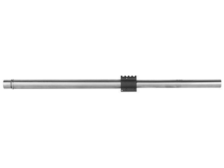"Model 1 Barrel AR-15 223 Remington .920"" Muzzle Diameter 1 in 9"" Twist 24"" Stainless Steel with Steel Gas Block"