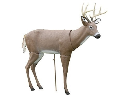 Primos Scarface Buck Deer Decoy Polymer