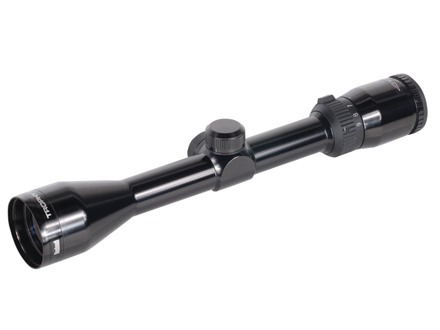 Bushnell Trophy XLT Rifle Scope 3-9x 40mm Multi-X Reticle Gloss
