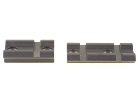 Leupold 2-Piece Rifleman Scope Base Weaver-Style Savage 10 Through 16, 110 Through 116 Flat Rear