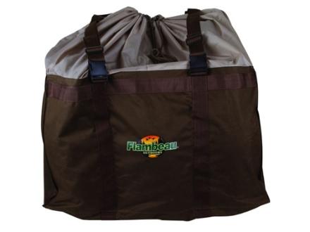 Flambeau 6-Slot Decoy Bag Nylon Olive Drab Green