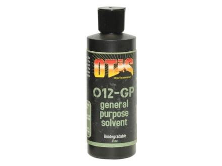 Otis O12-GP General Purpose Solvent 8 oz Liquid