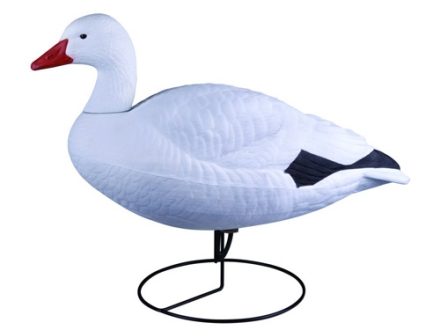 Flambeau Storm Front Full Body Active Pack Snow Goose Decoys Pack of 4