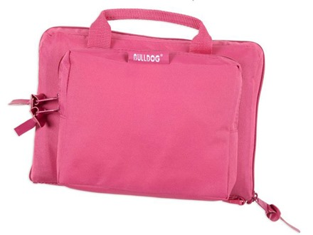Bulldog Mini Pink Range Bag