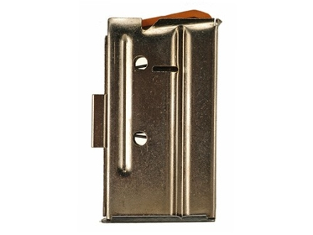 Marlin Magazine Marlin 922M 22 Winchester Magnum Rimfire (WMR) 5-Round Stainless Steel