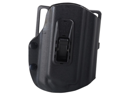 "Viridian TacLoc ECR Autolock Holster Right Hand Springfield XD 4"" with Viridian X5L Laser Kydex Black"