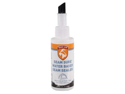 Gear Aid Seam Sure Water Based Seam Sealer Liquid 2 oz