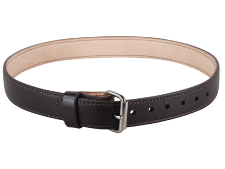 Lenwood Leather 1400 Belt 1.5""