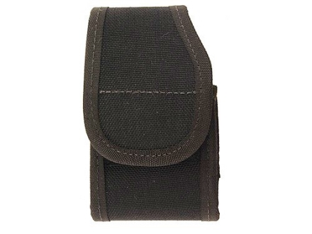 Uncle Mike's Pager Case Small Nylon Black