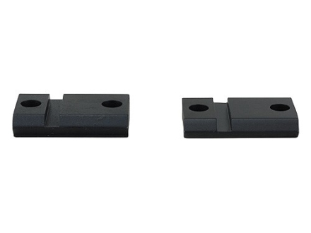 Zeiss 2-Piece Weaver-Style Base Savage 10 Through 16, 110 Through 116 Flat Rear Matte