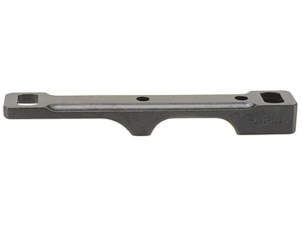 Leupold 1-Piece Dual-Dovetail Scope Base Browning Semi-Auto 22 Rifle Gloss