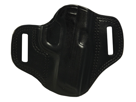Galco Combat Master Belt Holster Right Hand Smith & Wesson M&P 9, 40 Leather