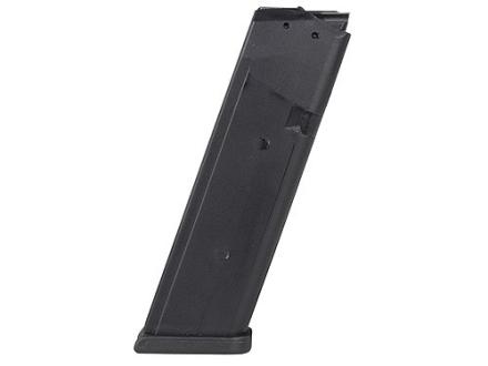 Khan Magazine Glock 17, 34 9mm Luger 17-Round Polymer Black