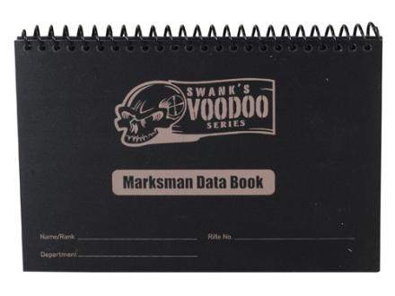 Voodoo Tactical Marksman Data Book