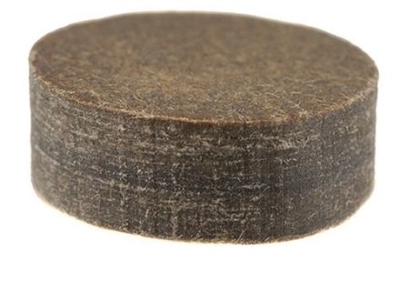 "BPI Shotshell Wads 20 Gauge 3/8"" Fiber Bag of 200"