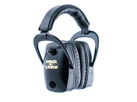 Purchase any Qualifying Pro Ears Gold Models and receive a $20 rebate check.