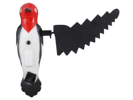 MOJO Woodpecker Motion Predator Decoy