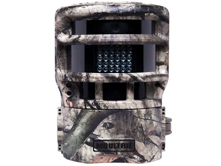 Moultrie Panoramic 150 Infrared Game Camera 8.0 Megapixel Mossy Oak Treestand Camo