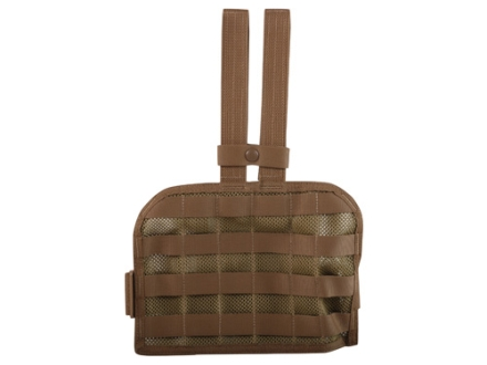 Spec.-Ops. Drop Leg Modular MOLLE Panel Nylon
