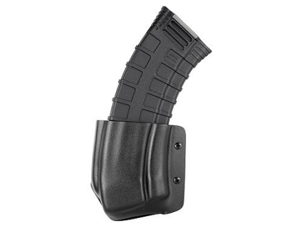 Blade-Tech Magazine Pouch AK-47 Right Hand Rounds Forward Tek-Lok Kydex Black