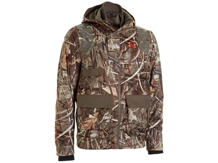 Under Armour Men's SkySweeper Systems Waterproof Insulated Jacket