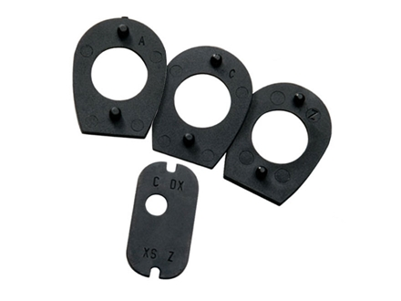 Benelli ComforTech Stock Adjustment Shim Kit Benelli Super Black Eagle II, M2, Supersport, Cordoba, Montefeltro, Legacy 12 Gauge