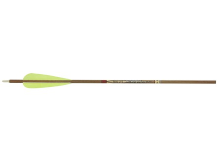 Easton ST Axis Traditional Carbon Arrow
