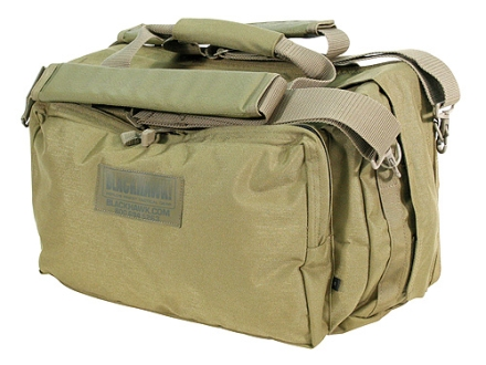 "BlackHawk Medium Mobile Operation Bag 24"" x 12"" x 9"" Nylon Coyote Tan"