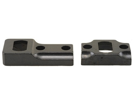 Leupold 2-Piece Dual-Dovetail Scope Base Remington 700