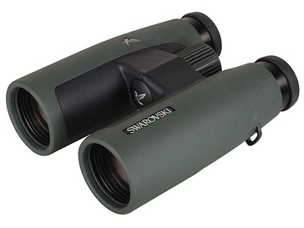 Swarovski SLC HD Binocular 8x 42mm Roof Prism Armored Green