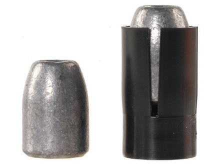 Thompson Center Cheap Shot Sabot 50 Caliber with 240 Grain Lead Hollow Point Bullet Pack of 20