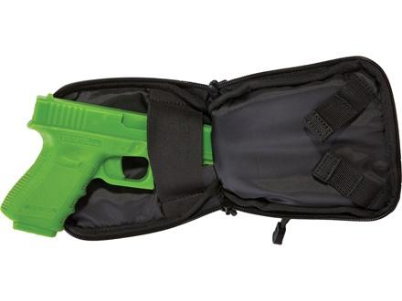 5.11 COVRT Pistol Pouch Nylon Asphalt/Black