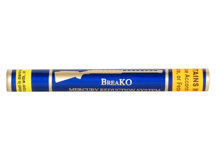 "Graco BreaKO Mercury Recoil Reducer Universal Rifle 9/16"" x 5"" 8 oz"