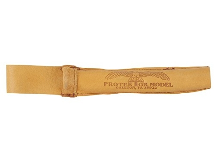 Protektor Rifle Bolt Sheath Leather Tan