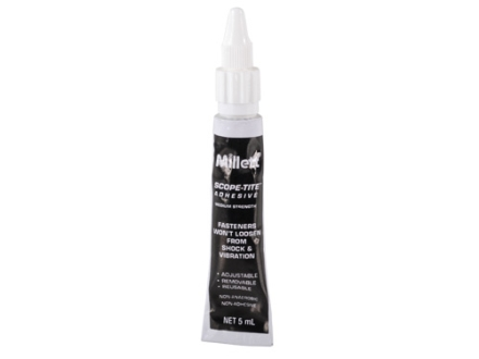 Millett Scope-Tite Adhesive 5 ml