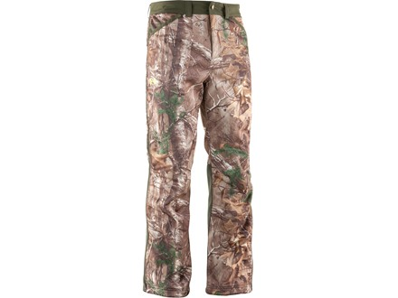 Under Armour Men's Dead Calm Scent Control Fleece Pants