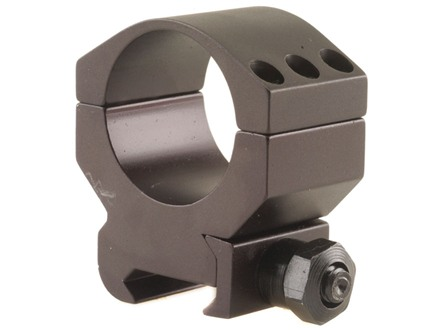 Burris 30mm Xtreme Tactical Picatinny-Style Ring Matte Medium Package of 1