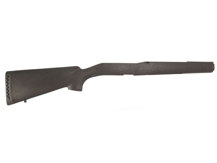 Choate Conventional Rifle Stock Ruger Mini-14, Mini-30 Synthetic Black