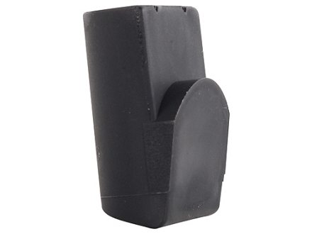 Pearce Grip Plug Glock 36 Polymer Black
