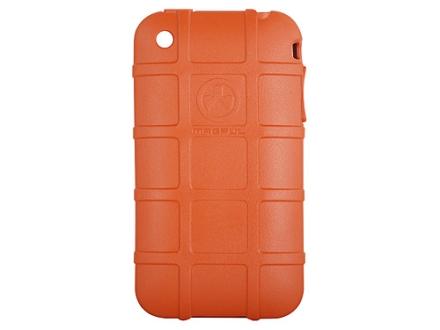 MagPul Apple iPhone Field Case 3G, 3GS Rubber Orange