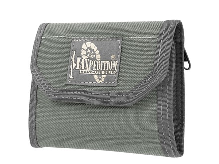 Maxpedition CMC Wallet Nylon
