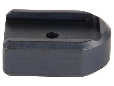Bar-Sto Base Pad Springfield Armory XD 9mm, 357 Sig, 40 S&W Aluminum Black