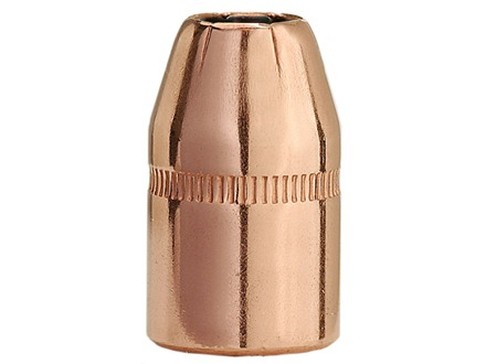Sierra Sports Master Bullets 38 Caliber (357 Diameter) 140 Grain Jacketed Hollow Point Box of 100