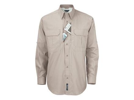 5.11 Tactical Shirt Long Sleeve Cotton Canvas