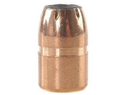Swift A-Frame Revolver Bullets 45 Caliber (452 Diameter) 265 Grain Bonded Hollow Point Box of 50