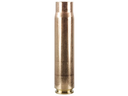 Norma USA Reloading Brass 500 Jeffery Box of 25
