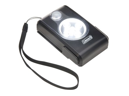 Coleman 95 Lumen Motion Sensor Security Light