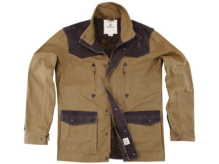 Smith & Wesson Range Jacket Lager Small